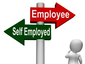 self employment ideas