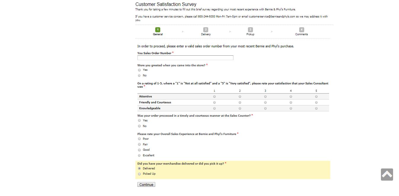www.bernieandphyls.com/customer-service/customer-satisfaction.html
