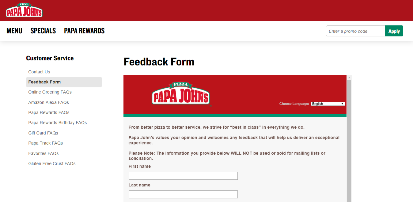 www.papajohns.com/contact-us/customer-service-feedback.html