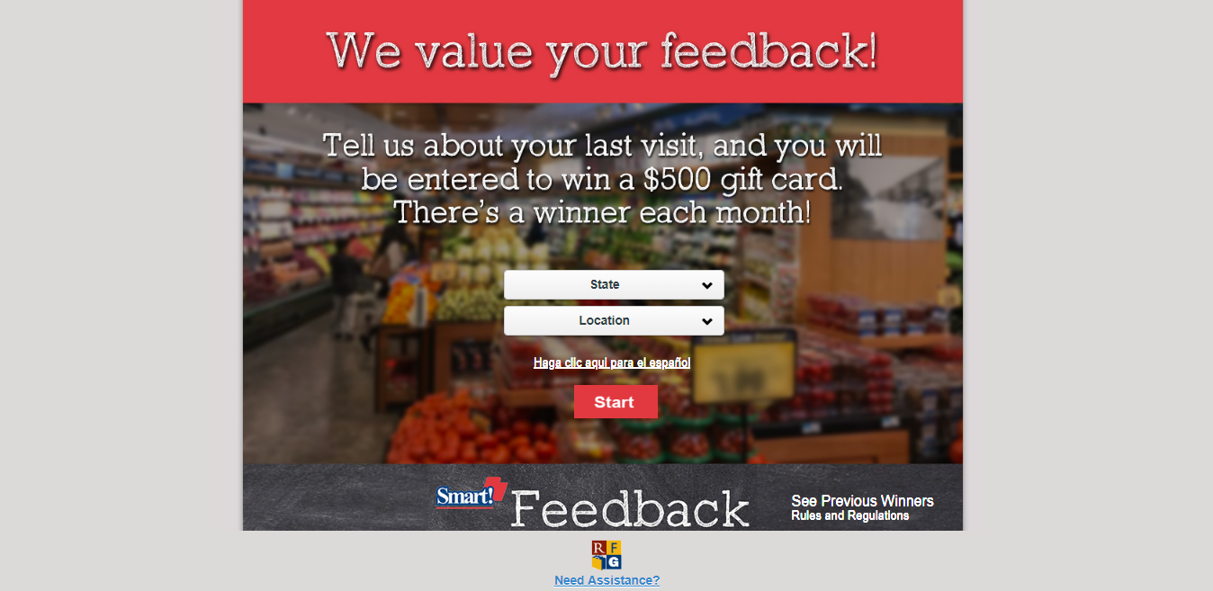 foodtown.survey.marketforce.com