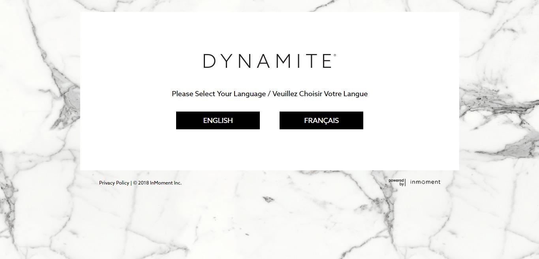 www.dynamiteexperience.com