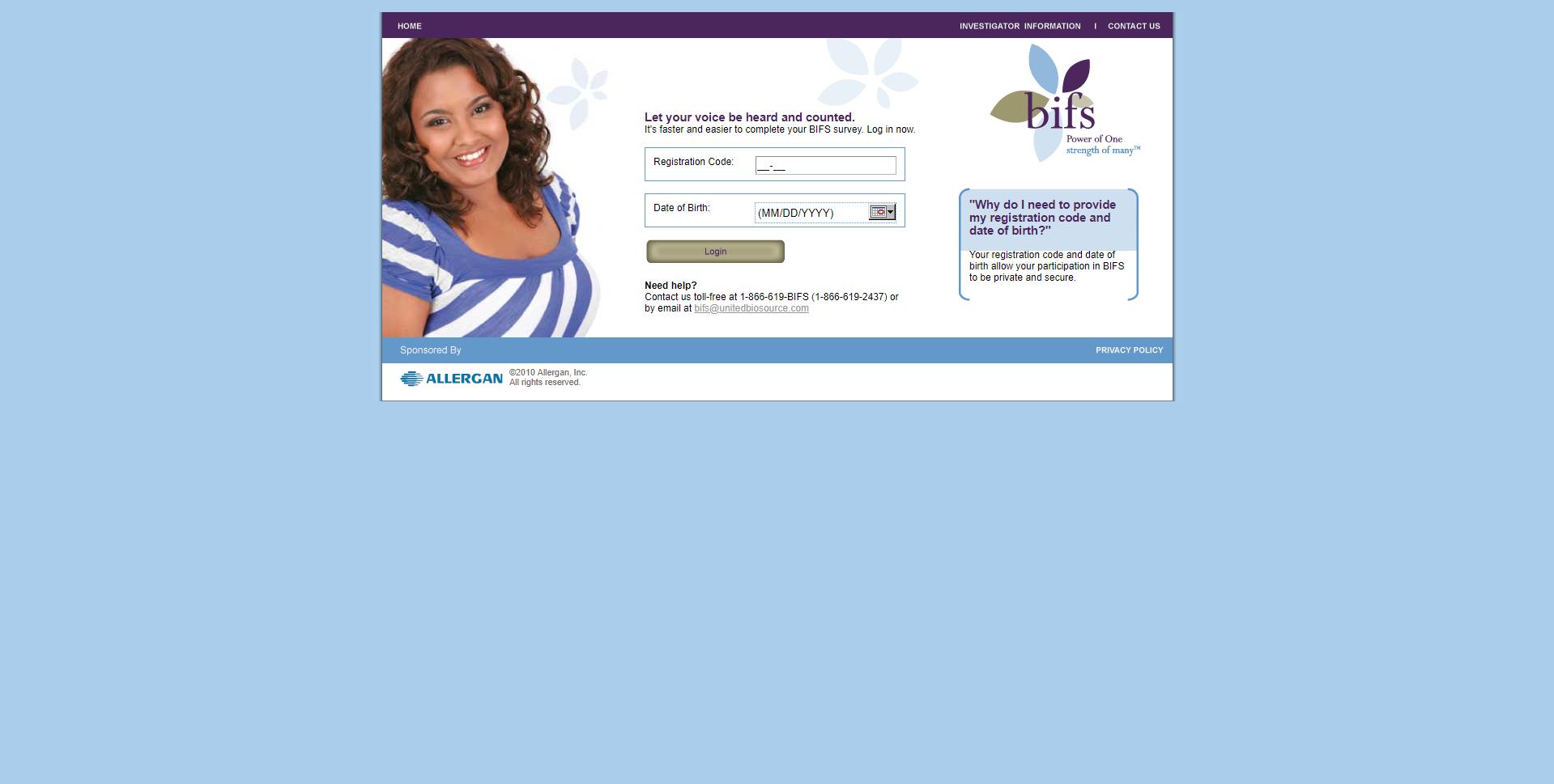 www.bifs.us/survey