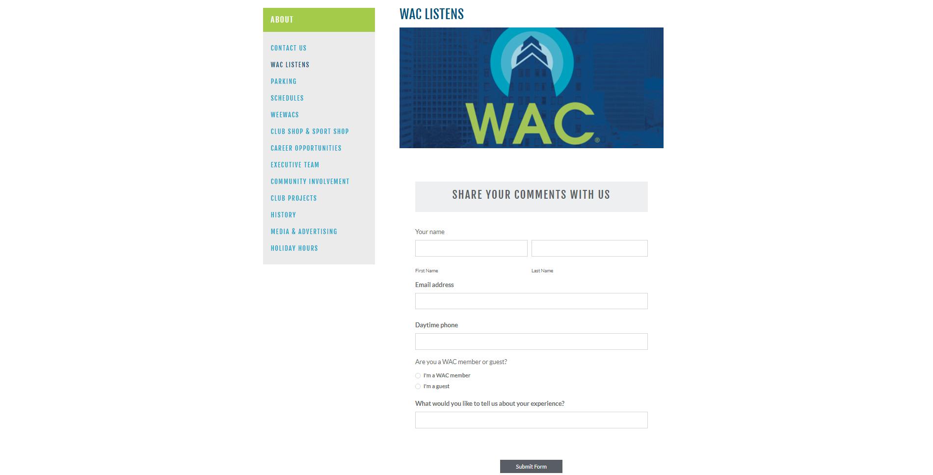 survey.waclistens.com