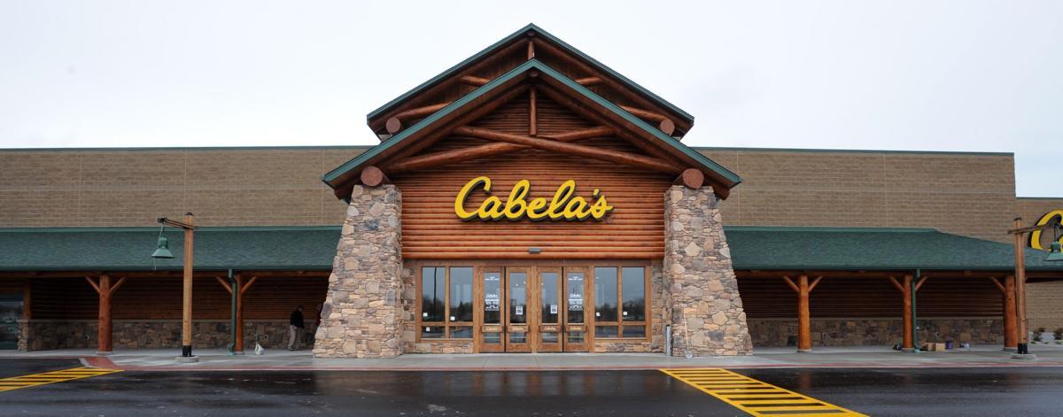 www.Cabelas.com/RetailSurvey