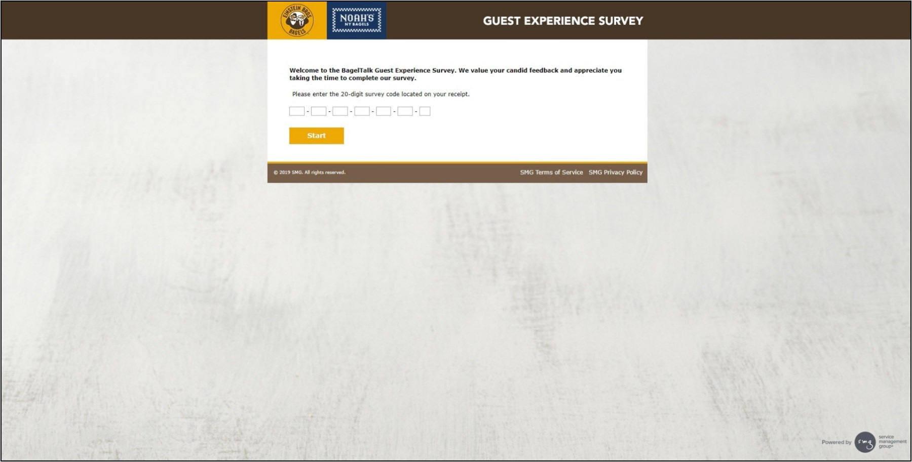 www.BagelExperience.com