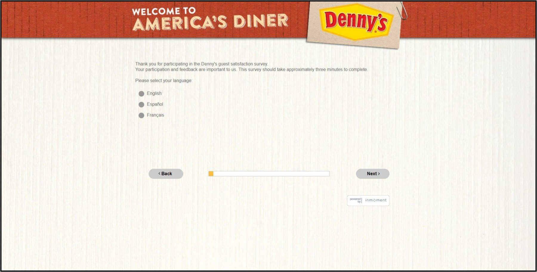 www.DennysListens.com
