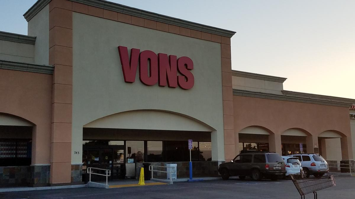 www.Vons.com/Survey