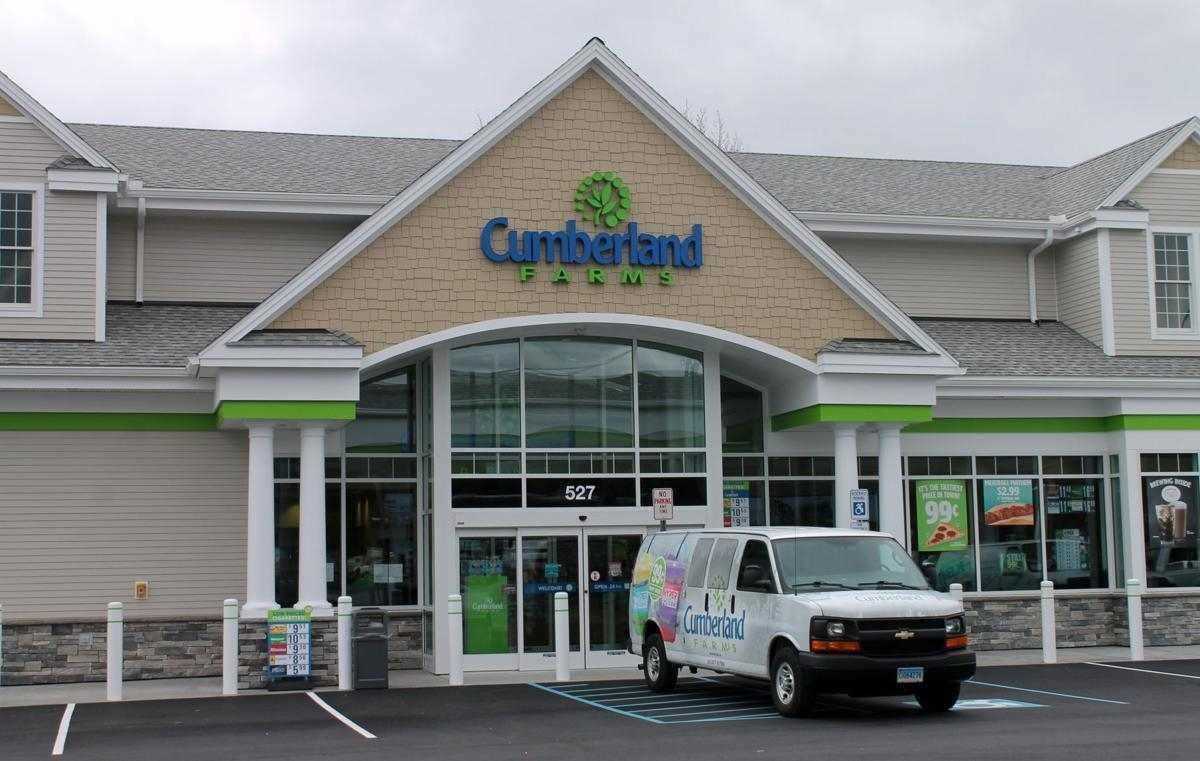 GuestSurvey.CumberlandFarms.com