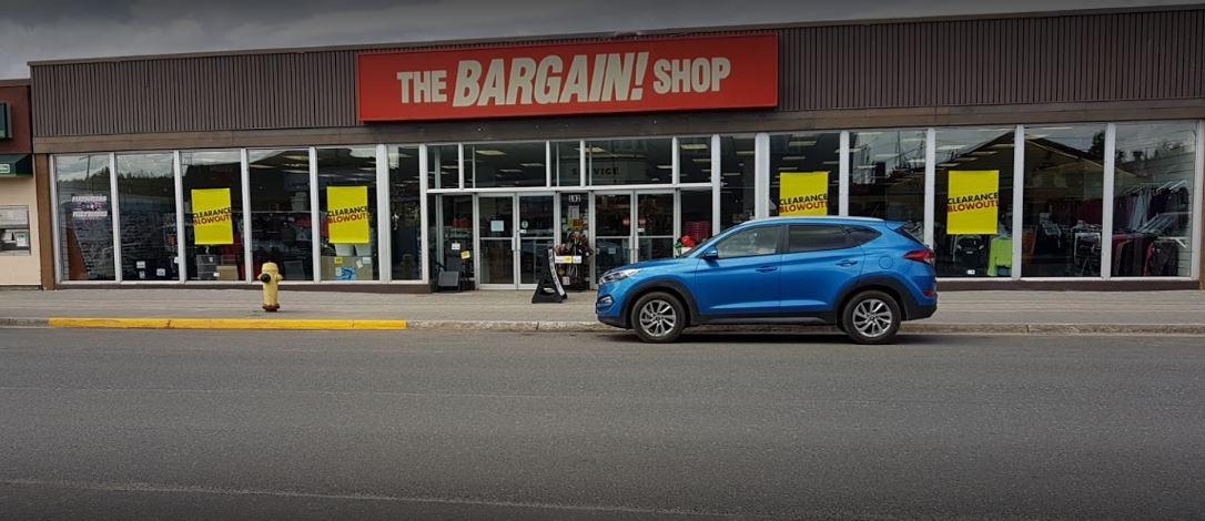 www.BargainShopListens.com