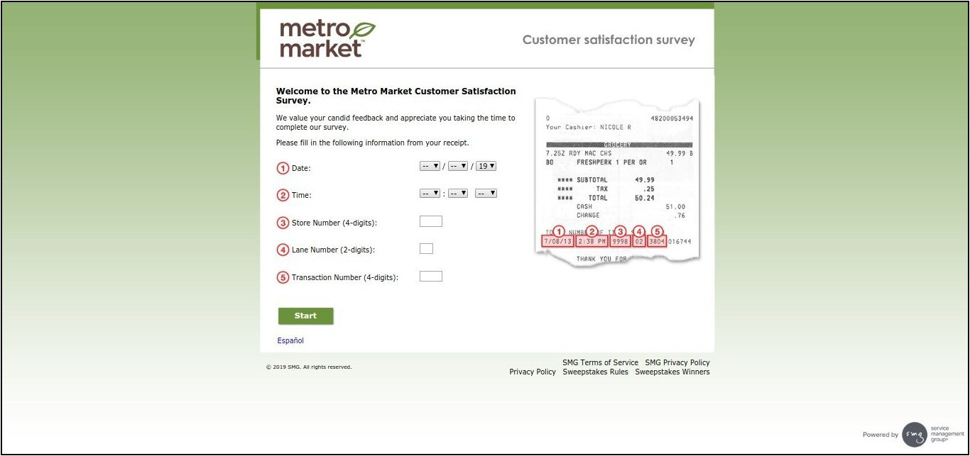 www.MetroMarketExperience.com