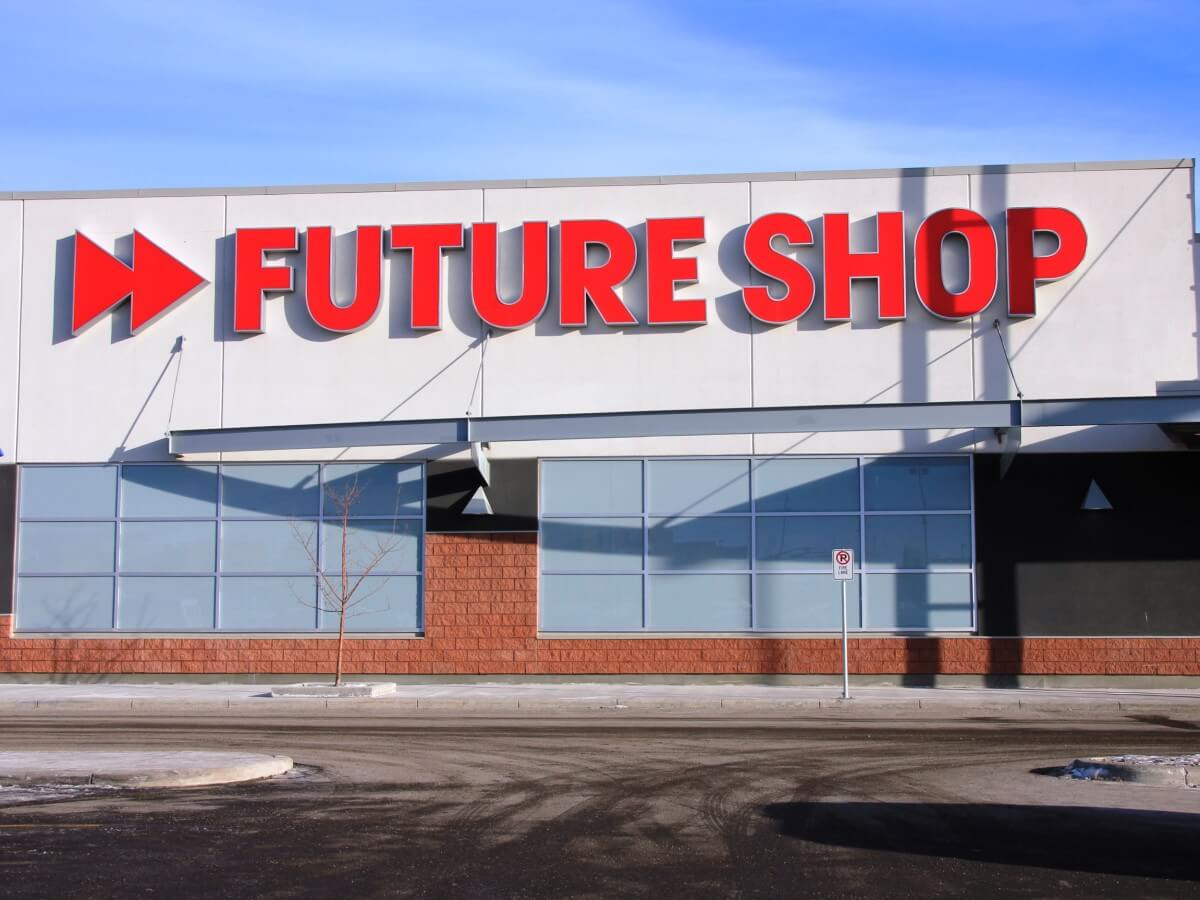 FutureShopCares.ca