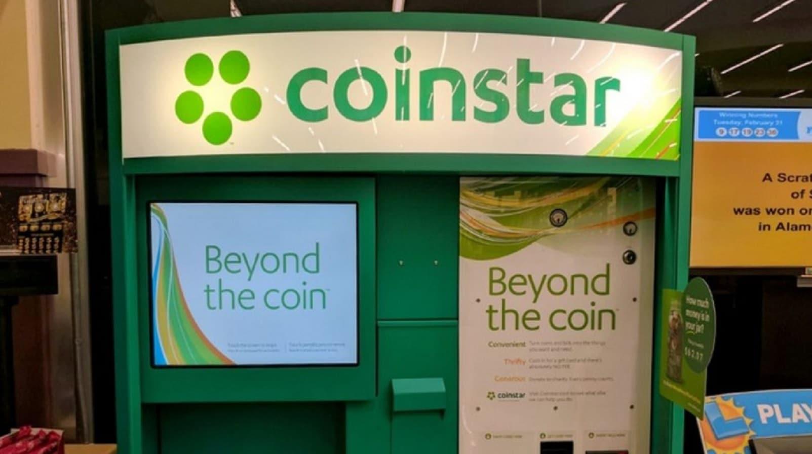 CoinStar
