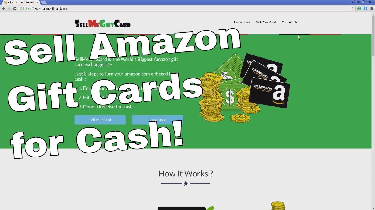 SellMeGiftCard.com