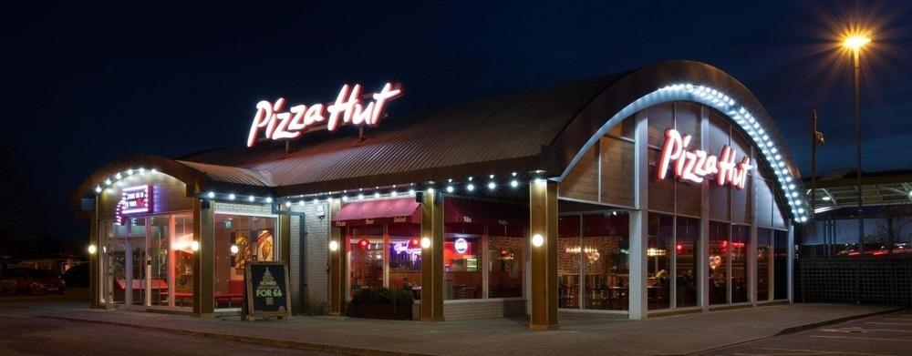 PizzaHut Colchester