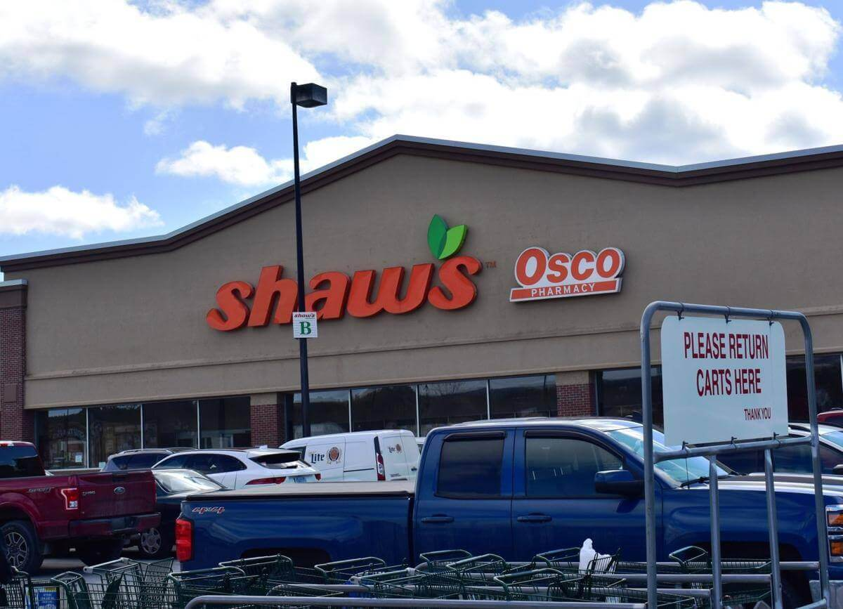 Shaw's Supermarkets