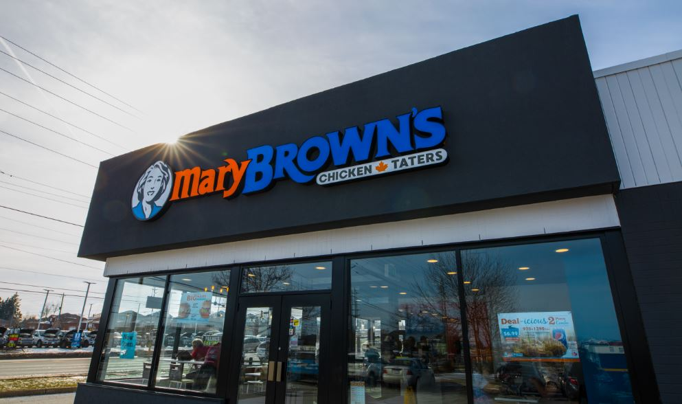 Mary-Browns-store