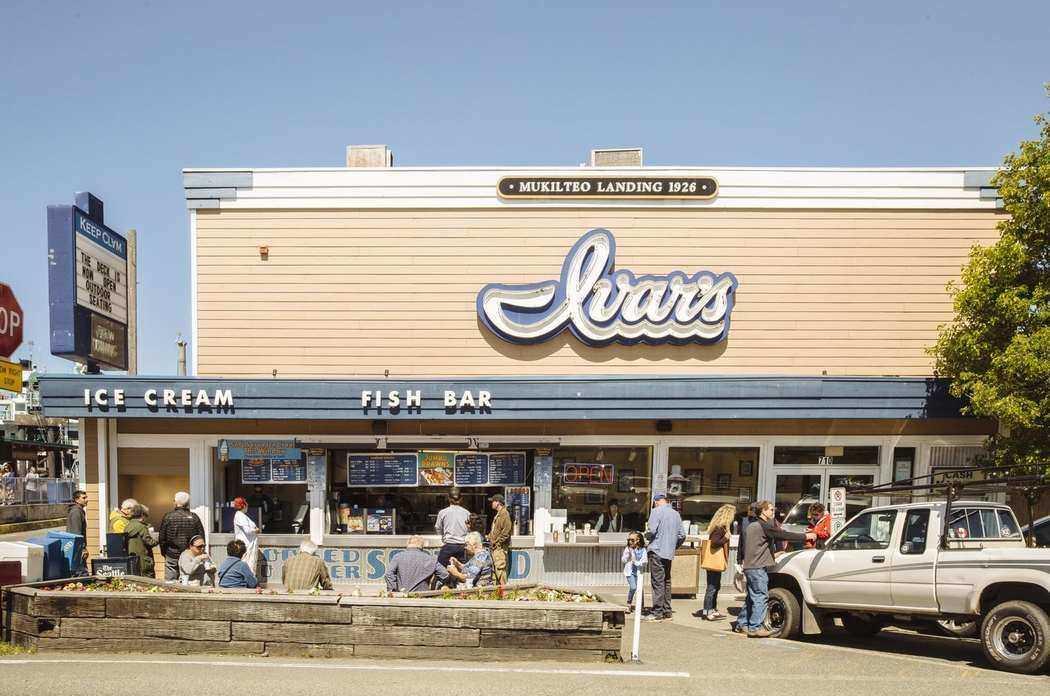 Ivar's Store