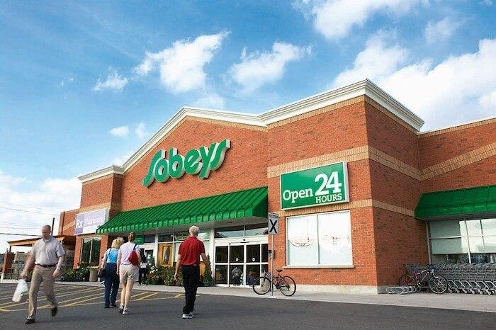 Sobeys Store