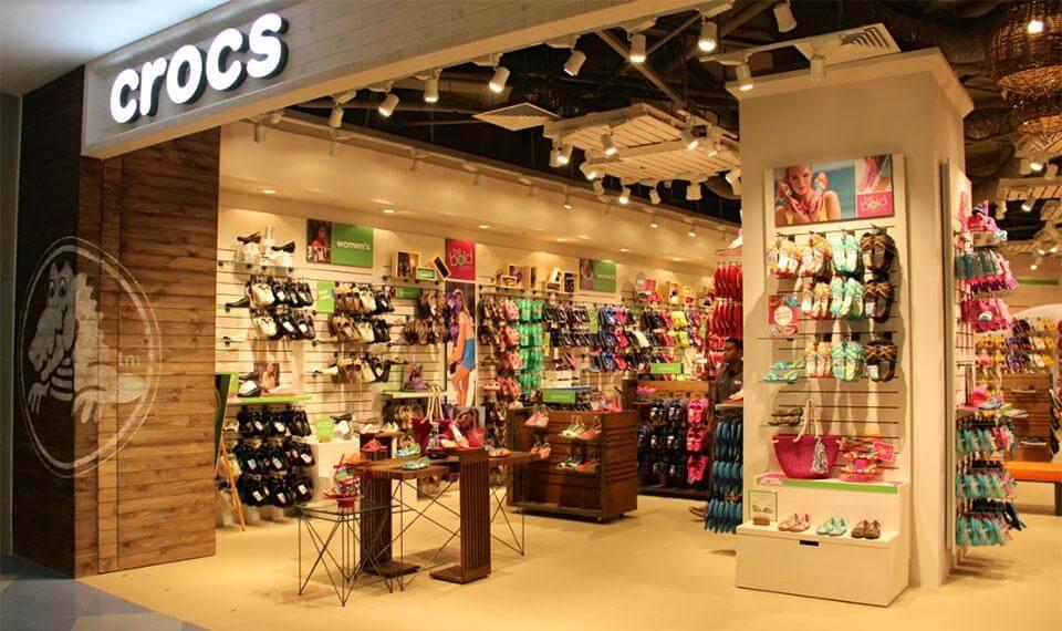 Crocs Vivo Store