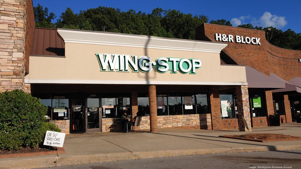 Wing Stop Location