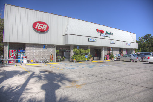 IGA Store