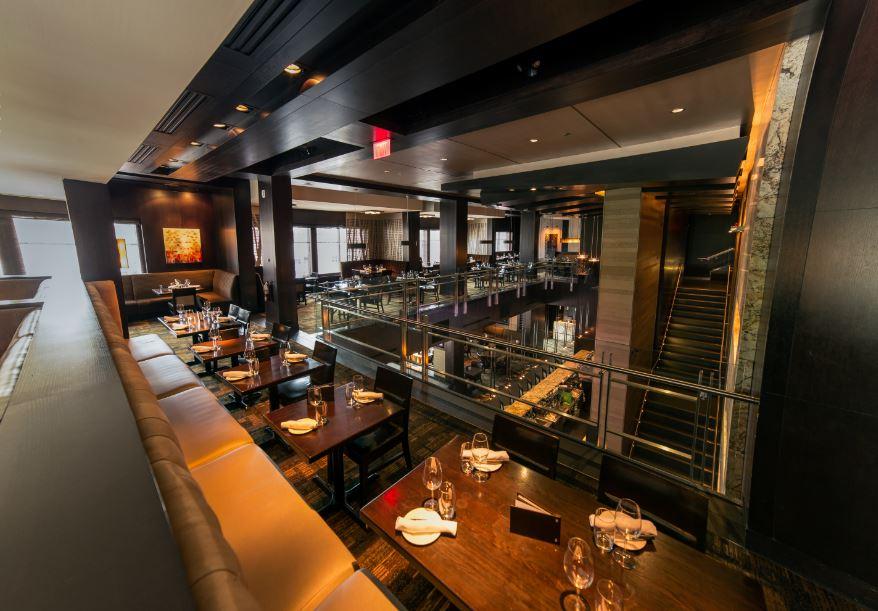 Keg Steakhouse + Bar